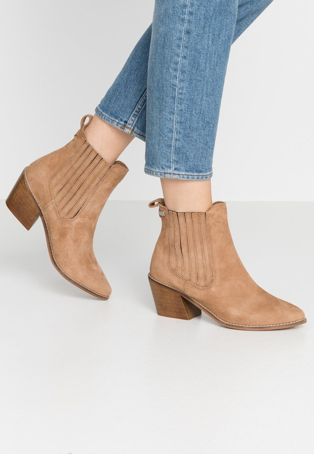 HOPE - Ankle boots - cue