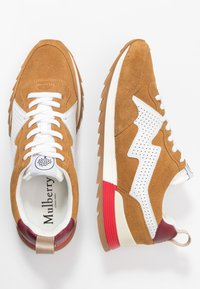 Mulberry - Sneakers - nut - 3