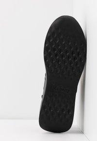 Mulberry - Sandály na platformě - black - 4
