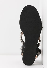 Mulberry - Sandals - nero - 4