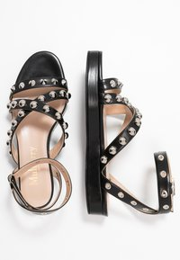 Mulberry - Sandals - nero - 1