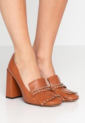 Zapatos altos - firenze