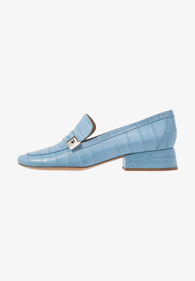 Slippers - cielo