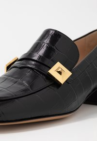 Mulberry - Mocassins - nero - 2