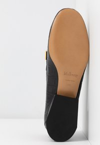 Mulberry - Mocassins - nero - 6