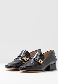 Mulberry - Mocassins - nero - 4