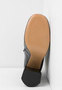 Mulberry - Kotníková obuv na vysokém podpatku - nero - 6