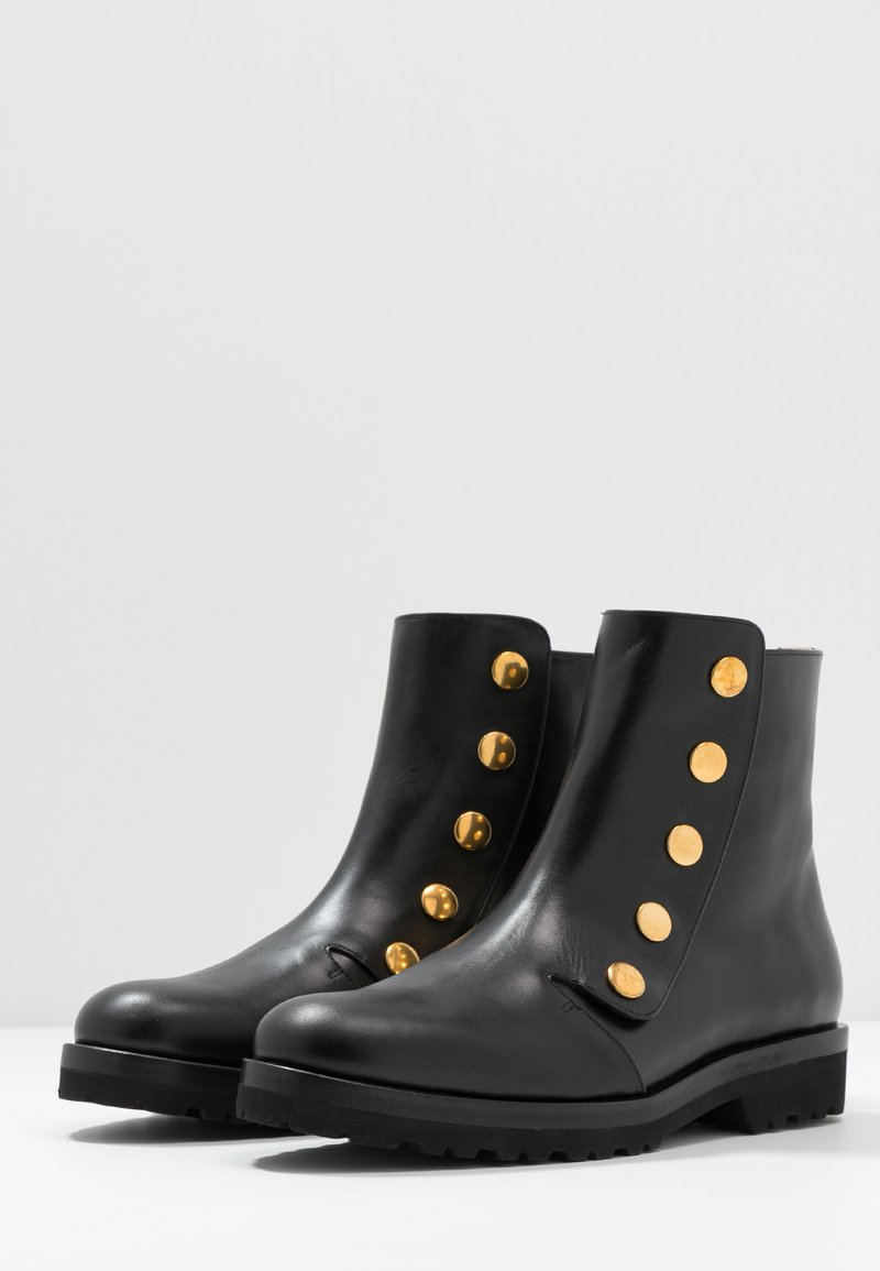 Mulberry Mulberry Mulberry Bottines Mulberry Black Bottines Black Bottines Black 29IYEDHW