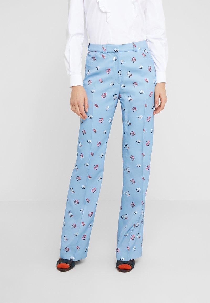 Mulberry - EVE - Pantalon classique - light blue