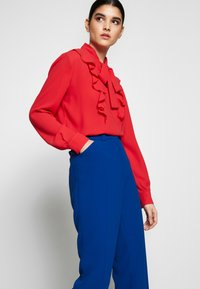 Mulberry - TESSA TROUSERS - Trousers - medium blue - 3