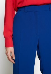 Mulberry - TESSA TROUSERS - Trousers - medium blue - 5