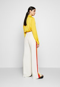 Mulberry - BLAIR TROUSERS - Kalhoty - natural - 2