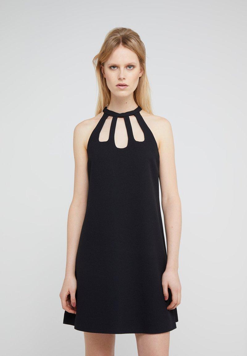 Mulberry - FRANCES DRESS - Cocktailkjoler / festkjoler - black