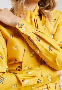Mulberry - MORGAN - Vestido largo - gold - 5