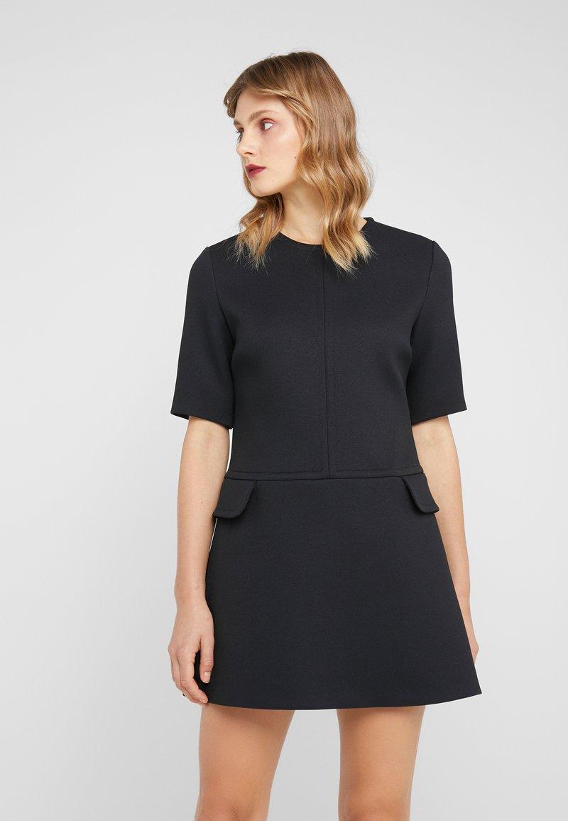 Mulberry - JEANNA - Robe d'été - black