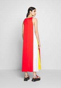 Mulberry - NADIA DRESS - Maxi šaty - bride red - 2