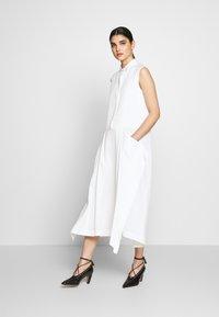 Mulberry - ARYA DRESS - Vestido informal - natural - 1