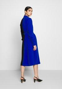 Mulberry - MAGGIE DRESS - Denní šaty - medium blue - 2