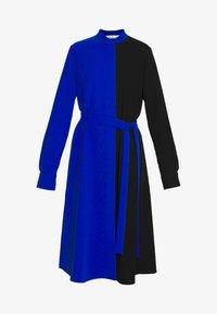 Mulberry - MAGGIE DRESS - Denní šaty - medium blue - 5
