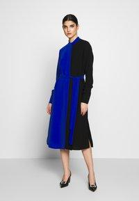 Mulberry - MAGGIE DRESS - Denní šaty - medium blue - 1