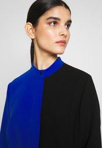 Mulberry - MAGGIE DRESS - Denní šaty - medium blue - 3