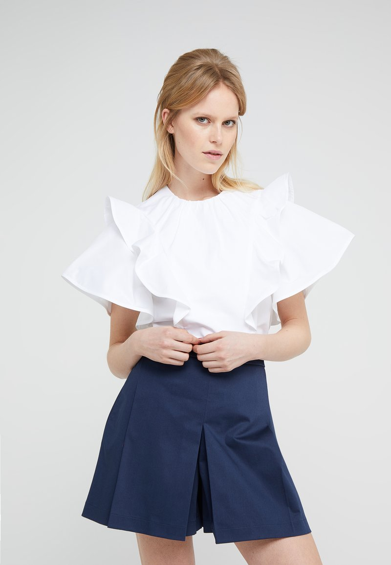 Mulberry - VERONICA BLOUSE - Blouse - white