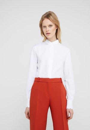 LORI - Camisa - white