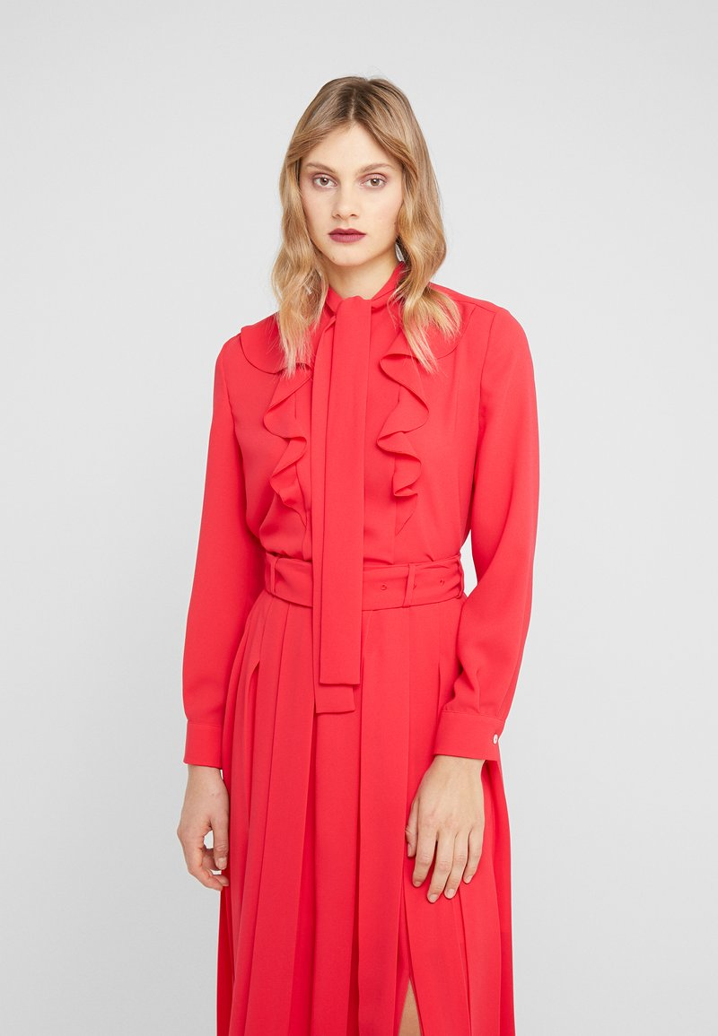 Mulberry - EMMELINE - Blouse - bright red