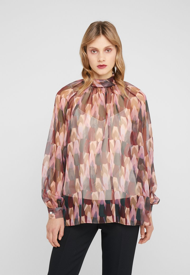 Mulberry - HETTIE - Blouse - light/pastel