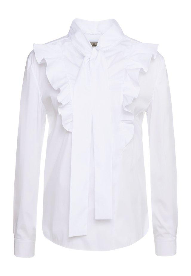 EMMELINE - Camicetta - white