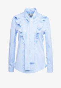Mulberry - EMMELINE - Blusa - light blue - 3