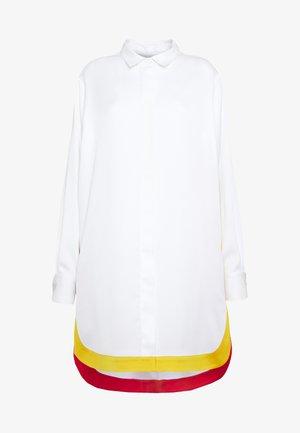 MEADOW BLOUSE - Camisa - natural