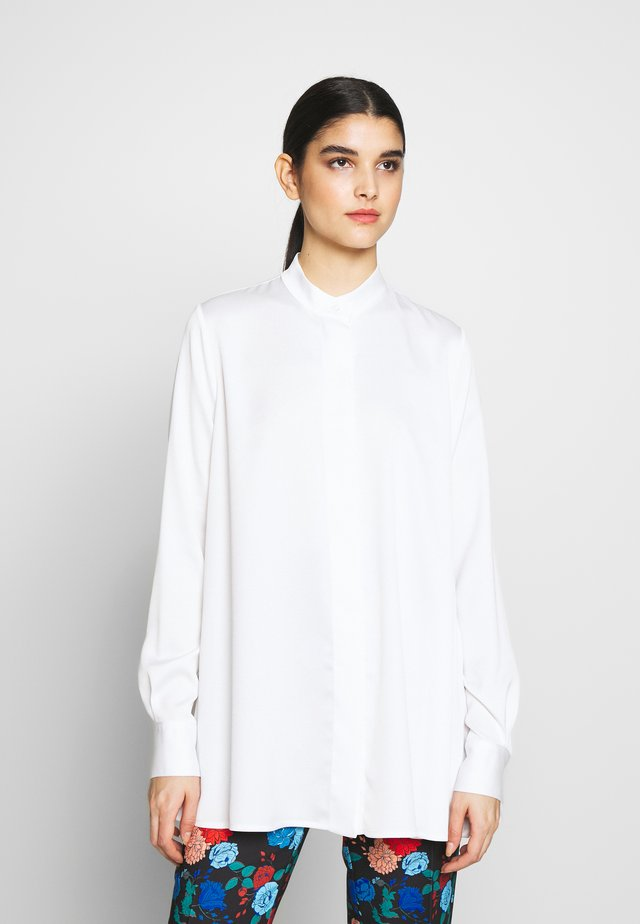 SLOANE BLOUSE - Blouse - natural