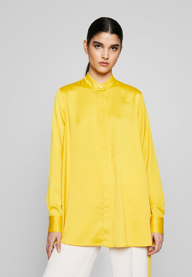 SLOANE BLOUSE - Bluser - yellow
