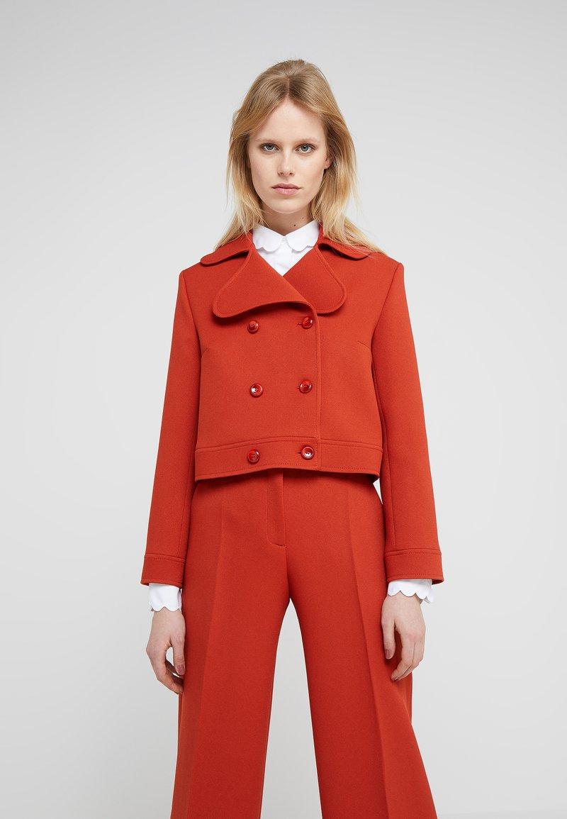 Mulberry - SOPHIA - Blazere - medium red