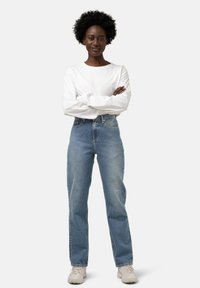MUD Jeans - Straight leg jeans - heavy stone - 1