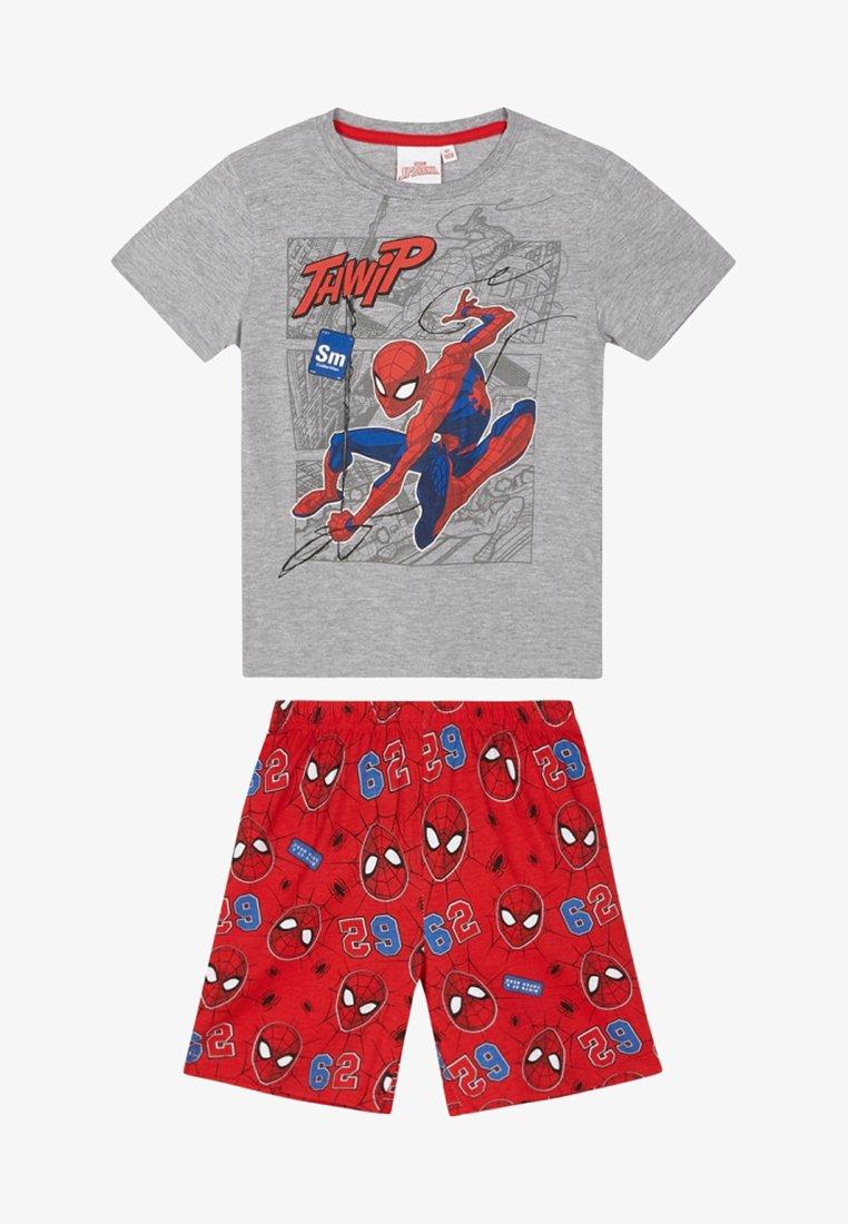 Marvel - Pyjama bottoms - grey