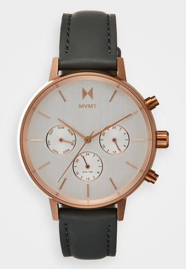 NOVA DORADO - Watch - grey