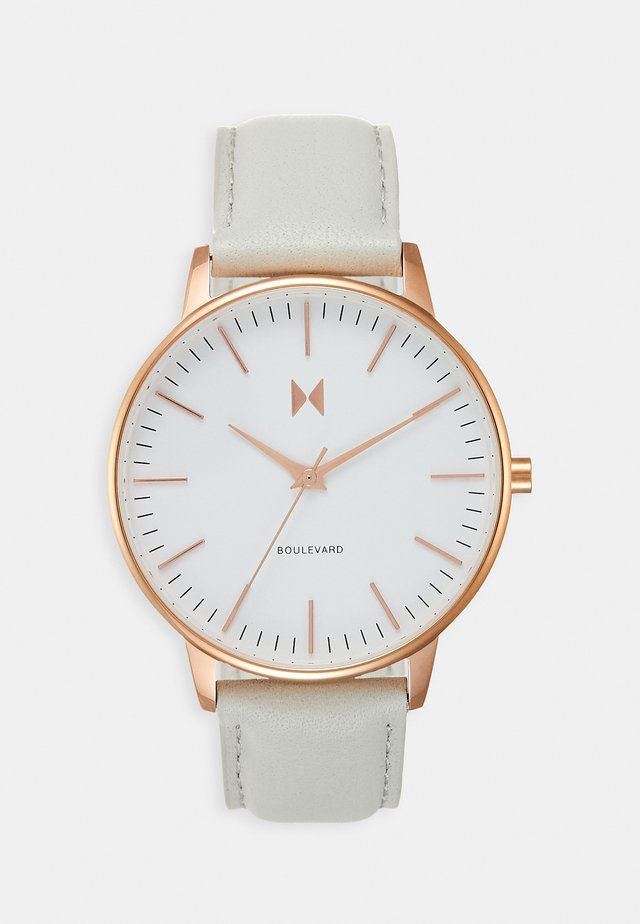 WOMENS BOULEVARD BEVERLY - Watch - grey