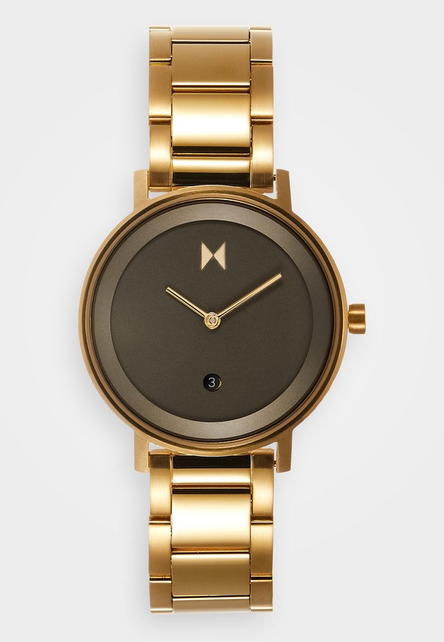 SIGNATURE  - Watch - gold-coloured