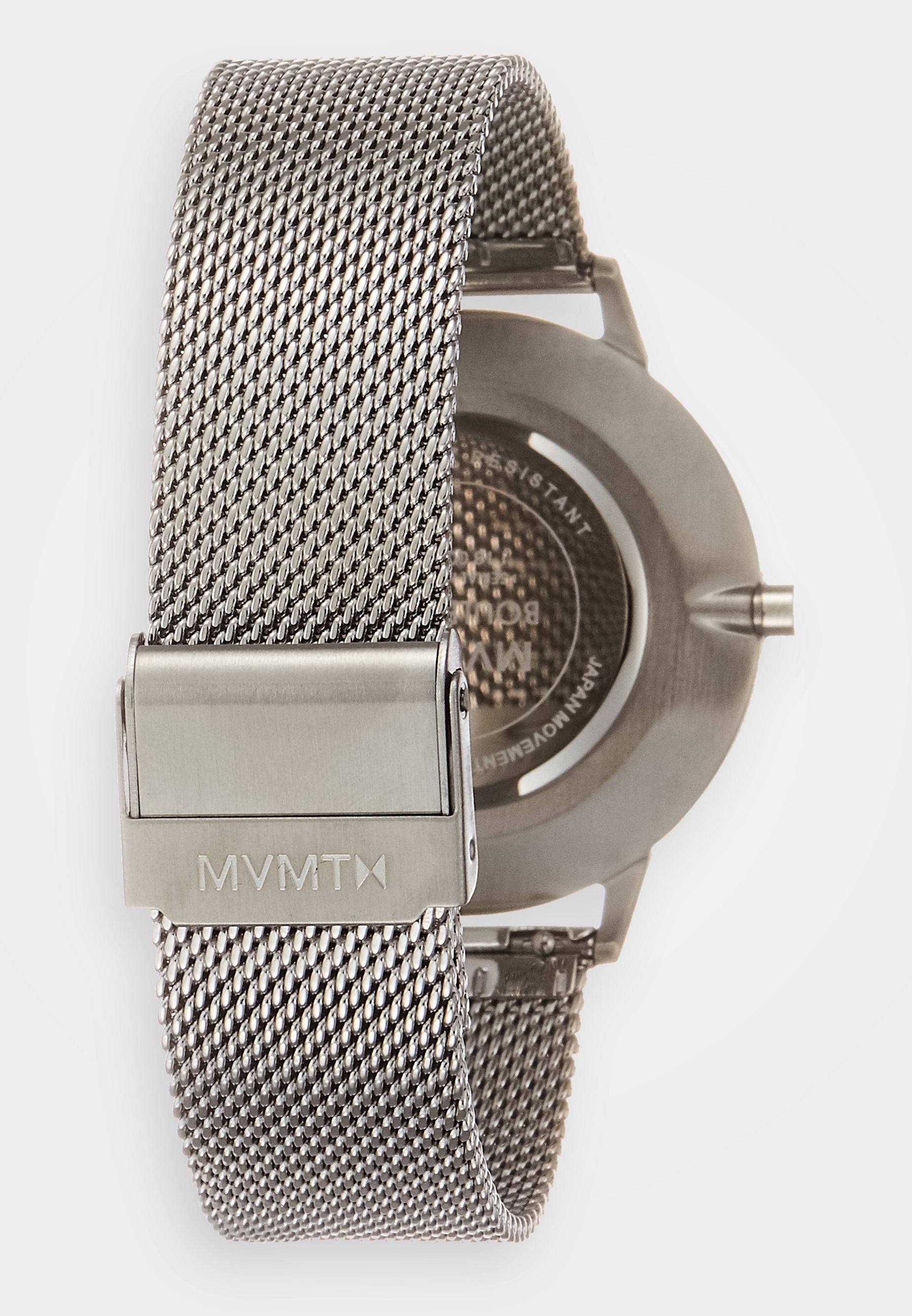 MVMT BOULEVARD WILSHIRE - Orologio - silver-coloured tGK4rlWF