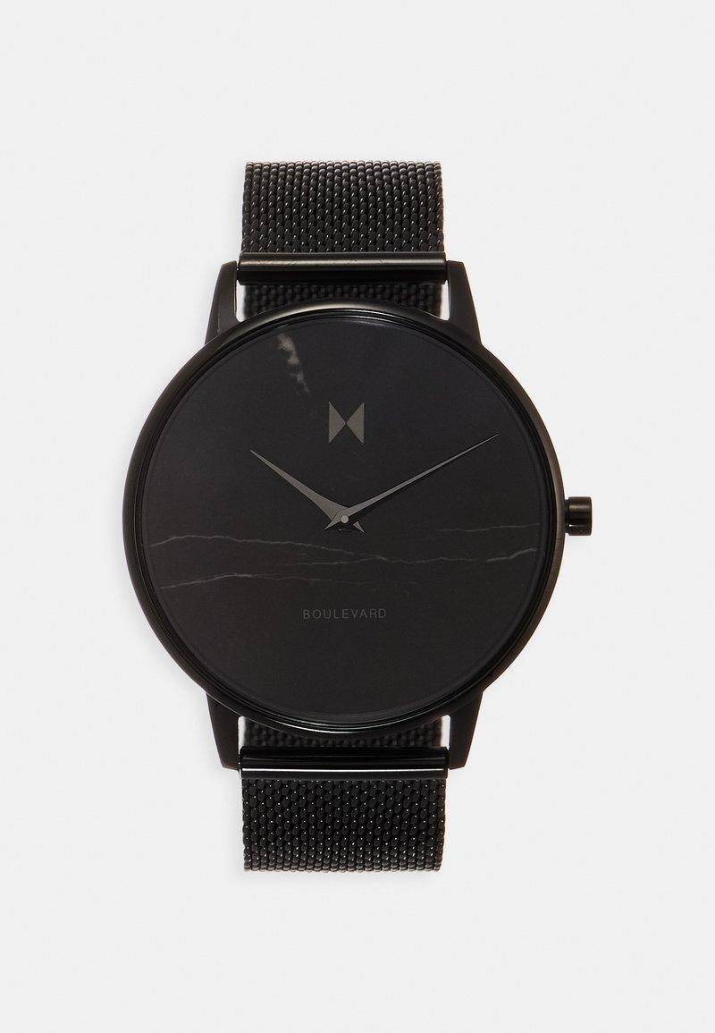 MVMT - MARBLE MELROSE - Watch - black