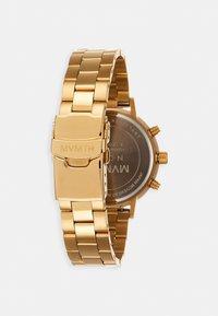 MVMT - NOVA SOLIS - Watch - gold-coloured - 1