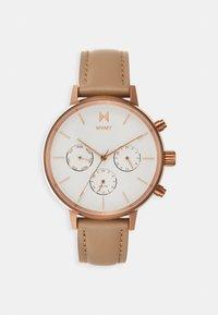 MVMT - NOVA LUNA - Watch - beige - 0