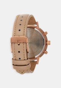 MVMT - NOVA LUNA - Watch - beige - 1