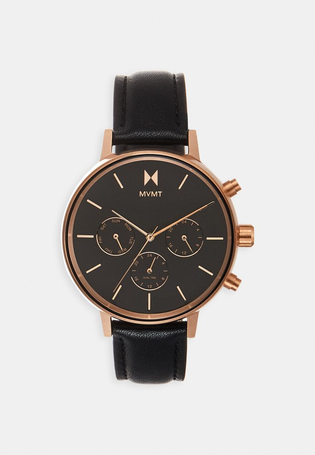 NOVA VELA - Watch - rose gold-coloured