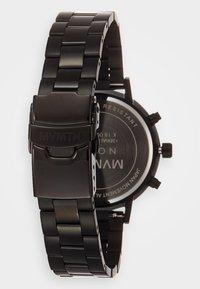 MVMT - NOVA CRUX - Watch - black - 1