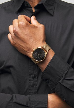 VOYAGER - Chronograph watch - eclipse