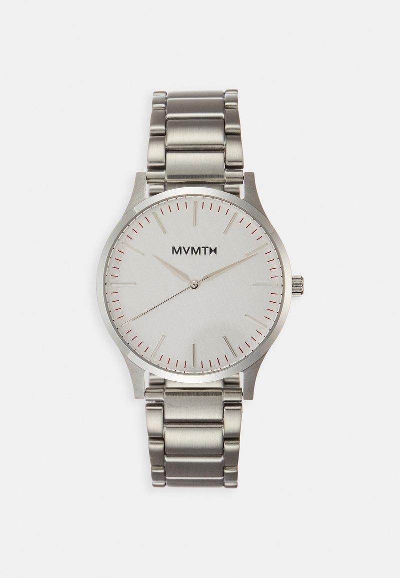 MVMT - Watch - silver-coloured