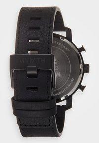MVMT - Watch - black - 1